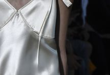 Calvin Klein Collection Spring 2016 Ready-to-Wear -New York Runway Details