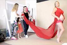 Fotografia ciążowa / Maternity photography