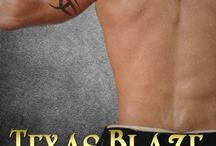 Texas Blaze: Texas Heroes #11 / Book 5 of The Gallaghers of Sweetgrass Springs by New York Times and USAToday bestselling Texas Romance author Jean Brashear / by Author Jean Brashear