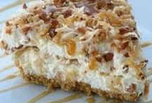 Pies, Cakes and Tarts / #Pies, #Cakes and #Tarts