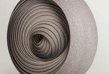 esculturas y formas