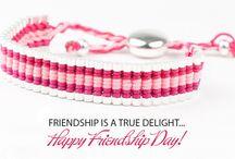 Friendship day / Friendship day Gallery