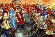 Ρωμαίοι