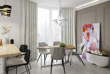 French style apartment