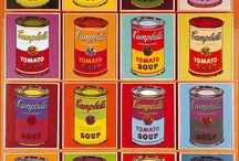 Pop Art Packaging