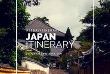 12 day in Japan