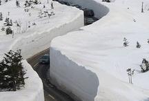 Neve Snow / per tutti quelli che amano la neve