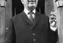 Norman hartvell1933