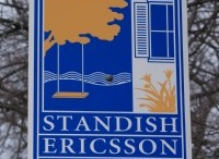Standish-Ericsson / We are proud to be a part of the Standish Ericsson Community!