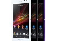 Mid-Range Android Smartphone Sony Xperia C is Here