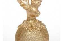 décoration de Noël / Cadeaux-creation.com vous propose un vase choix d'articles de décoration pour ces fêtes de fin d'année.