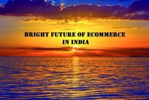 ECommerce industry in India ❂ 2013 and Beyond / eCommerce pinboard collection for keeping you fully up-to-date with the current developments in E-commerce industry in India and keep track on future of ecommerce sector ,growth and other aspects s.a ecommerce portals.                                                                          ❂ FOLLOW BOARD ❂ / by Jeniffer Homes
