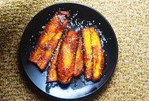 Salt N Pepper - Yummy Snacks