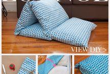 DIY Cushion