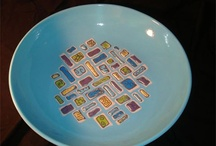 cgpottery / My pottery