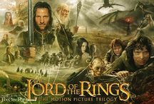 lord of the rings / by Ben Tyler