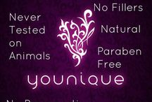 Younique / Beauty products