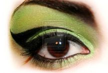 """GothWitch Cosmetics / """"How To"""" Goth Cosmetic Ideas / by GothWitch Magazine"""
