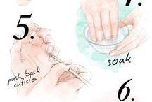 Co (asi) pomáhá na nehty