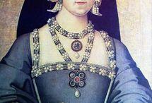 Re inglesi