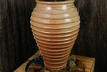 Terracotta Cretan Pot Water Features