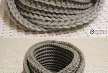 Вязания