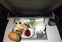 Airline food / Airline meal, airline food, plane food,