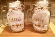 Wedding gifts/ bridal shower/ gifts for her