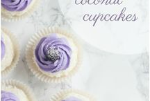 Cupcakes to stare at