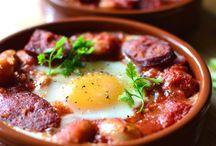 Breakfast/ Brunch - best way to start the day!