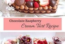 cream tartar cake