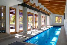 private swimmin poool