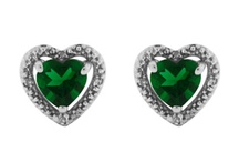 Emerald Gemstone May Birthstone Jewelry / Gemologica.com offers a wide selection of #green #color #emerald #gemstone #may #birthstone #diamond #custom #jewelry #flower #sets #rings #necklaces #stud #earrings #for #sale #mom #him #her #kids #dad #grandma #charms #zodiac #sign #real #emeralds #women #men #gifts #stone #designs #925 #SterlingSilver #pink #rose #white #black #gold #silver #build #your #own #Gemologica #Reviews #Jewellery