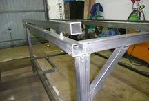 CNC Materiales e Ideas / Materiales, Ideas y Recursos para la construcción de CNC