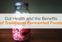 It's Ferment to be...the benefits of Fermentation