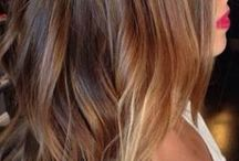 Baylage hair pics