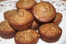 muffins / by Brenda Hook