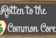 Common Core / Blog Posts to Share -- Sites to share