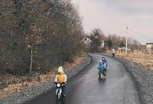 Instagram Открыли велосезон