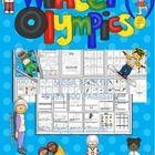 Olympics!  / by Wendy Strevel