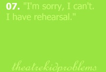 Theatre:)