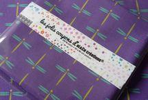 Les motifs exclusifs aL&Co / découvrez ma jolie collection de motifs. design original aL&Co créations®. impression en France sur popeline de coton.