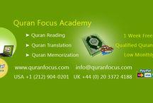 Holy Quran / Holy Quran