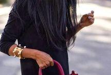 Hair, nails & more