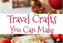 Crafts & DIY / Need a new hobby? Try out some new ideas with these crafting and DIY tips.