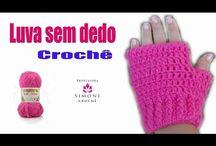 video croche