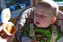 Baby & Toddler Friendly Recipes / Homemade baby and toddler food recipes.