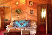 Cabins / Cabins and cottages for sale in Manitoba, Canada.  Decor inspiration, for sale, real estate.