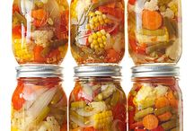 Preserving&Canning