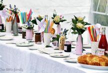 ❤ Garden party Pinterest à Nantes ❤